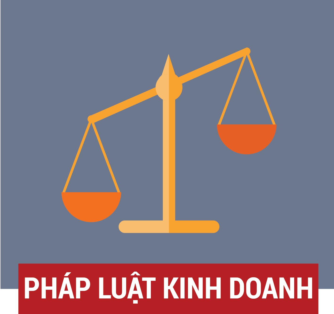 Pháp luật kinh doanh