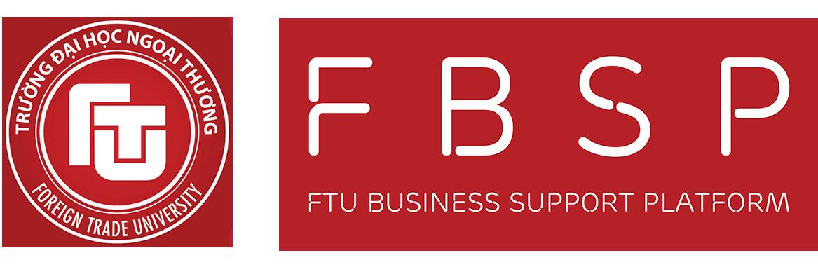 Cổng thông tin hỗ trợ doanh nghiệp của Trường Đại học Ngoại thương