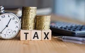 Quy định liên quan đến kê khai thuế kể từ ngày 01/07