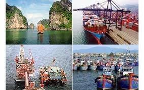 Phát triển kinh tế biển tại Việt Nam
